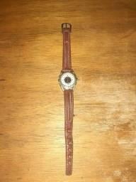 Relógio Original Feminino Dumont, Funcionando Perfeitamente