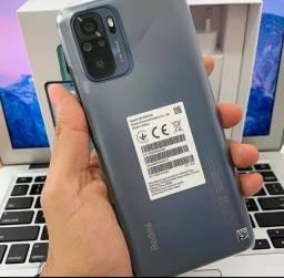 Redmi Note 10 128 - global ×