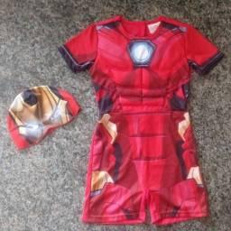 Fantasia Homem de Ferro