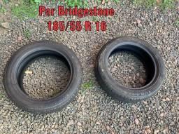 Vendo Pneus seminovos bridgestone, Continental, Firestone