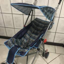 Carrinho de passeio - umbrella slim voyage