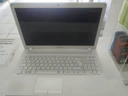 Título do anúncio: Notebook Samsung i5 HD 500gb 8gb de ram