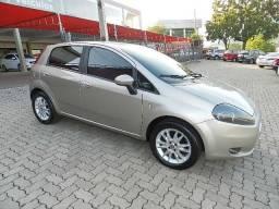 Fiat Punto attractive 1.4 fire Flex 8v 5p 2011