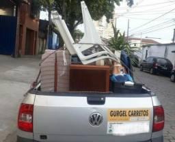 Jonas Carreto Frete Transporte Mudança
