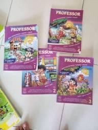 Coleção para professores