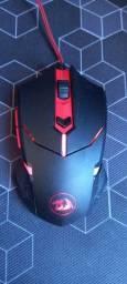 Mouse Gamer RedDragon