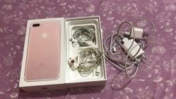 iPhone 128 gb troco