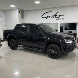 Amarok Extreme V6 Black 258CV OKM 21/21