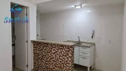 Título do anúncio: Bom apto compacto, quarto e sala, para locação - Tauá