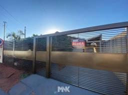 Casa em condomínio para aluguel, 2 quartos, Nova Lima - Campo Grande/MS