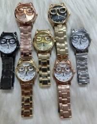 relógios vários atacado e varejo