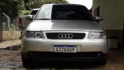 Audi a3 1.8 turbo automático 150 cv