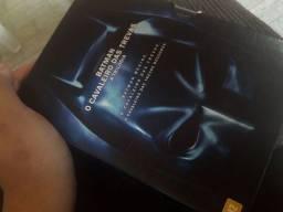 Batman cavaleiro das trevas - trilogia