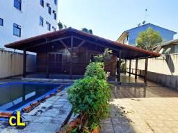 Título do anúncio: CL 28 - Lindíssima casa de madeira de três quartos dentro da Maria Itacuruça.