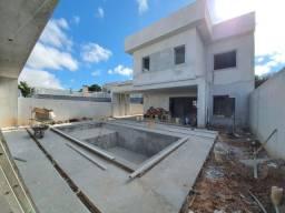 Casa 04 dormitoros 370m² Jardim Carvalho Ponta Grossa