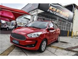 Ford Ka 2019 1.5 ti-vct flex se sedan manual