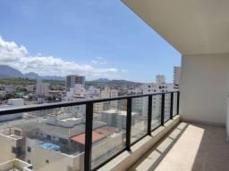 Apartamento na quadra do mar da Praia do Morro com ótimo acabamento!