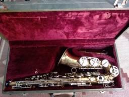 Vendo Saxofone Ida Maria Grassi - Sax Italiano Original