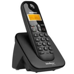 Telefone sem fio Intelbras - TS 3110 - Com identificador de chamada