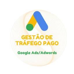 Título do anúncio: Gestor tráfego pago / anúncios ads/Adwords Google Ads / Campanhas