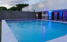 Título do anúncio: JF apartamento novo pronto para morar 02 quartos pronto para morar na Caxangá
