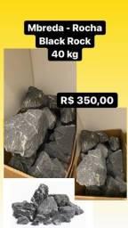Título do anúncio: Promoção: Rocha, marca: Mbreda - 40 kg