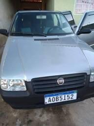 Título do anúncio: Fiat Uno 2006