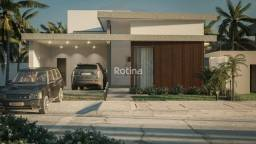 Título do anúncio: Casa Condomínio Fechado à venda, 3 quartos, 3 suítes, 2 vagas, Cond. Cyrela Ipês - Uberlân
