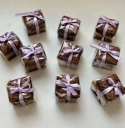 Brownie da Thay