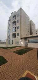 Título do anúncio: Apartamento com 2 dormitórios para alugar, 43 m² por R$ 700,00/mês - Morumbi - Cascavel/PR