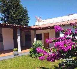 Casa com 2 dormitórios à venda, 80 m² por R$ 220.000,00 - Parque Alvamar - Sarandi/PR