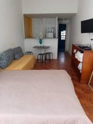 Título do anúncio: Apartamento TEMPORADA  Rua Souza Lima  quadra da  Praia  em Copacabana - Rio de Janeiro -