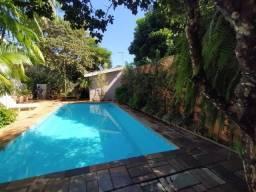 Casa com 4 dorms, Nova Jaboticabal, Jaboticabal - R$ 850 mil, Cod: 30