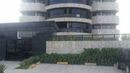 Apartamento à beira Mar, Edf. Miguel de Cervantes em Maceió - AL