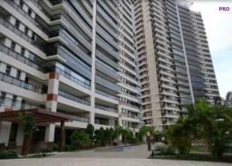 Apartamento no Guararapes, 3 Suites, 4 Vagas, Lazer completo
