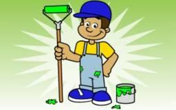 Pintura, textura,grafiato e serviços gerais no ABC.11979678630
