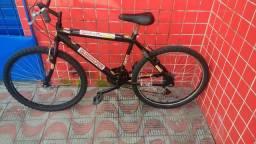 Bicicleta Sundown aro 26