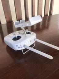 Controle Drone Dji Phantom 4 Defeito