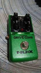 Overdrive Nux core drive