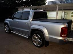 VW AMAROK CD 4x4 HIGH - 2014