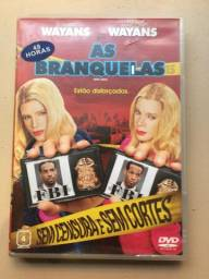 DVD As Branquelas
