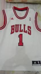 Camisa do Bulls