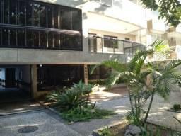 Cobertura duplex frente praia até 6 vagas garagem