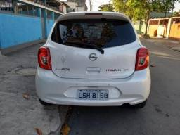 Nissan March - 2016