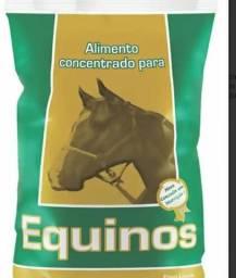 Racao para Equinos