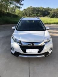 Honda WR-V EX 17/18 Branco perolizado - 2018