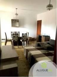 Oportunidade- apartamento mobiliado por temporada, ou mensal, edf Parque diplomata, consil