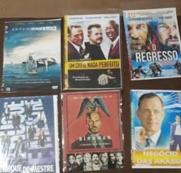 Lote de dvds!!venda rápida