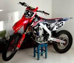 Honda Crf - 2009