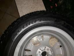 1 pneu 205 70 15 pirelli ZERO